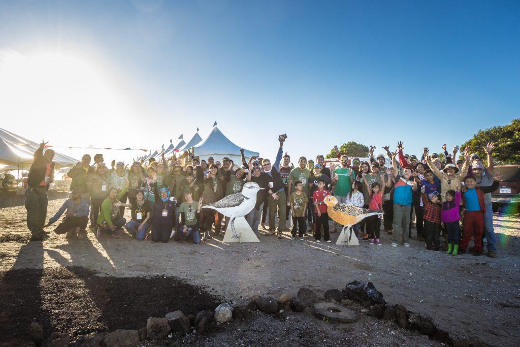4th San Quintín Bay Bird Festival