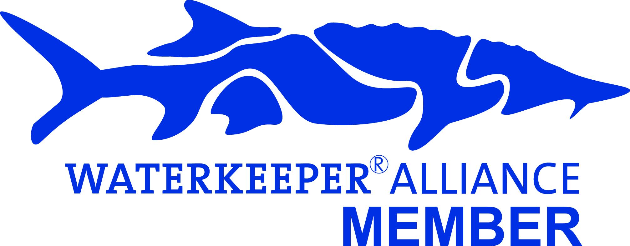 Terra Peninsular A.C. es miembro de WATERKEEPER®