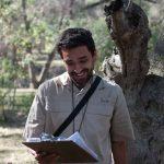 Coordinador de Concientización y Participación Social, Jorge Andrade