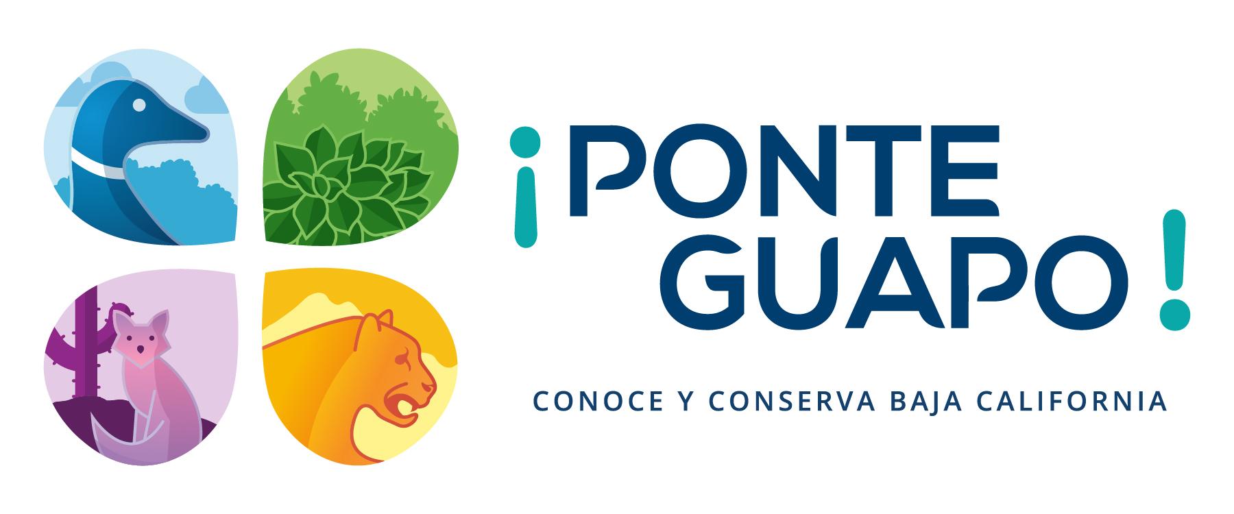 Conoce y conserva Baja California, únete a la transformación. Campaña de recaudación PONTE GUAPO de Terra Peninsular A.C.