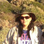 Coordinadora de Protección y Gestión de Hábitats, Verónica Meza López