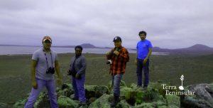 Estudiantes de la UNAM realizarán estancia en Terra Peninsular