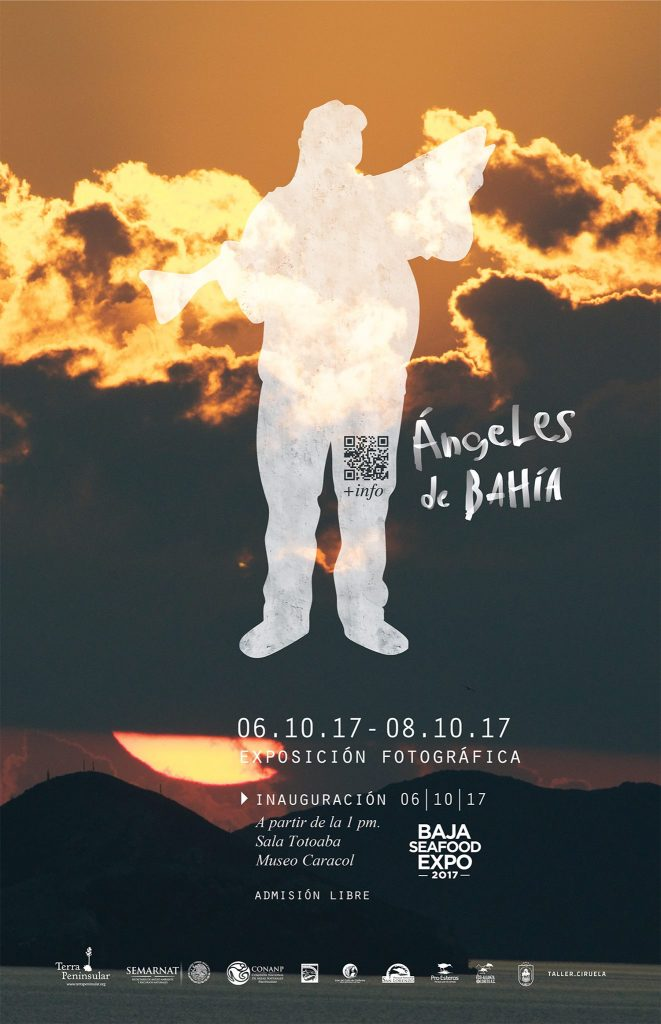 Ángeles de Bahía 2017