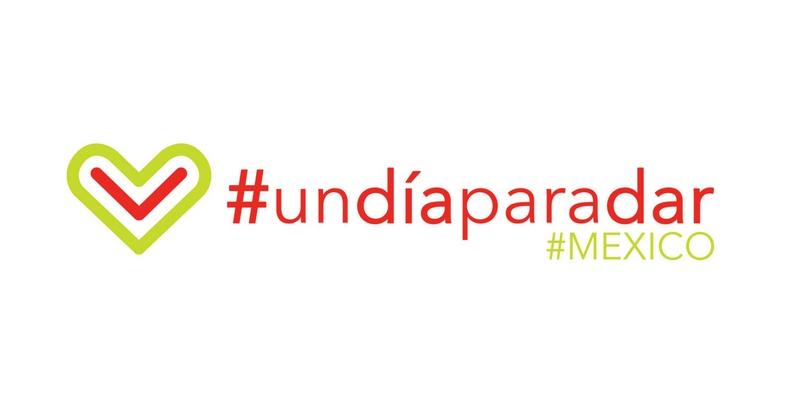 #UnDíaParaDar
