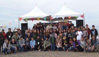 3er. Festival de las Aves en San Quintín