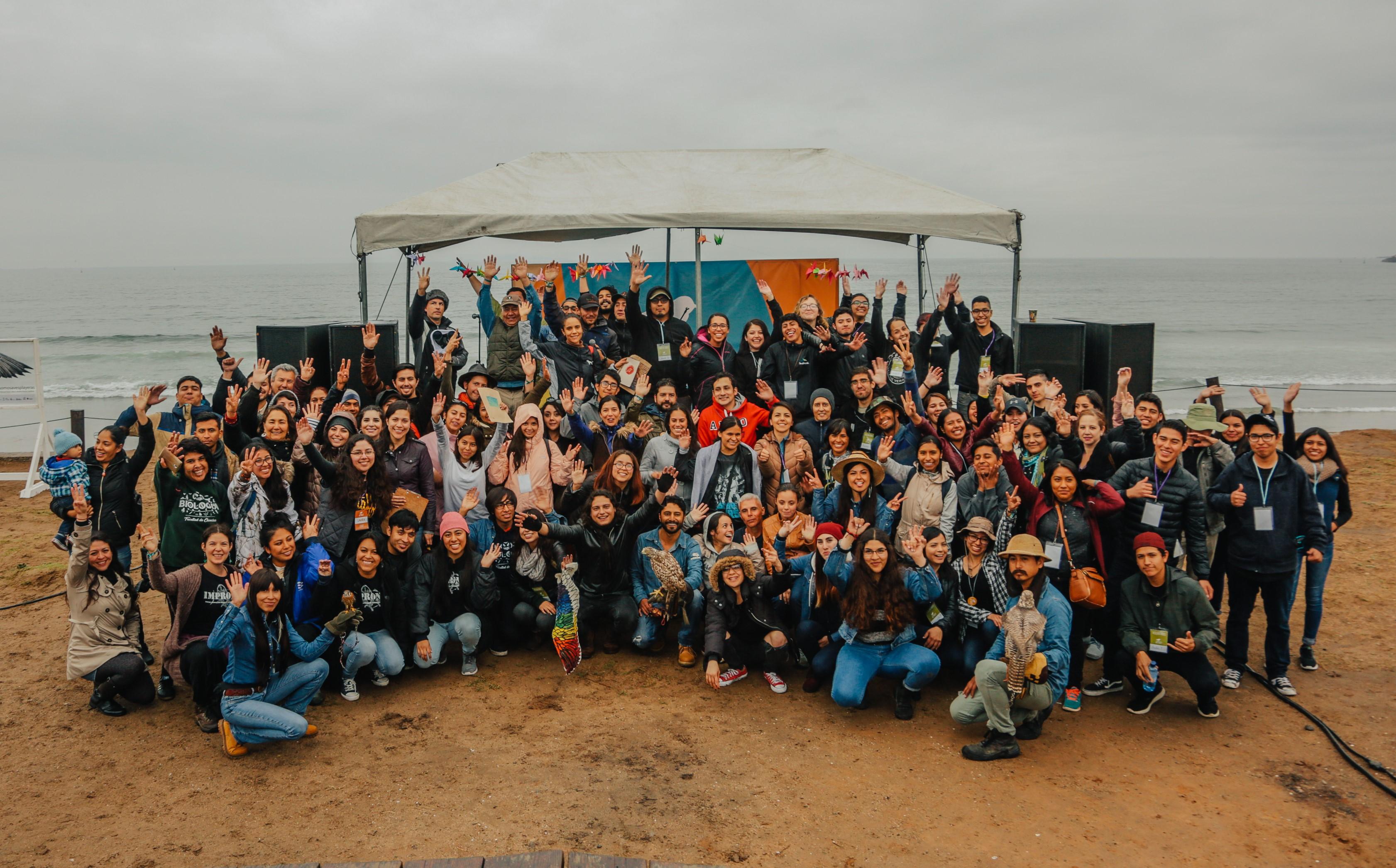 2do Festival de las Aves Bahía de Todos Santos
