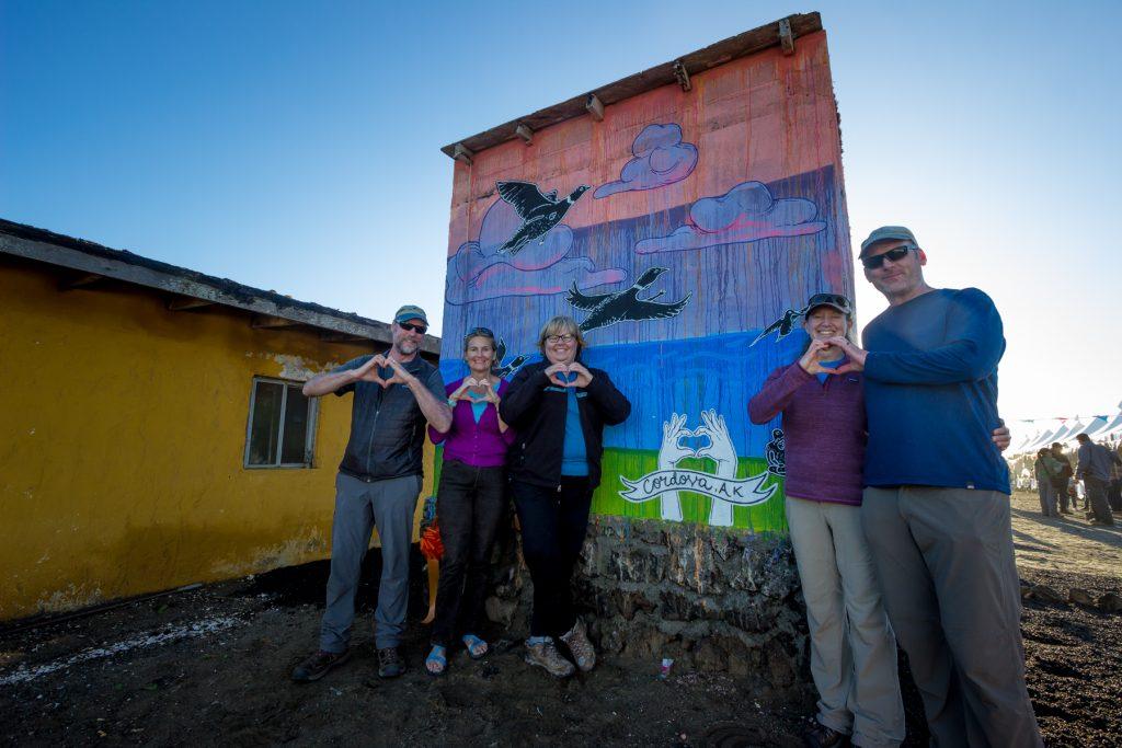 Este año acudieron asistentes que viajaron de Rosarito, Tijuana, Alaska, Washington y San Diego. Foto: Miguel Mayoral.