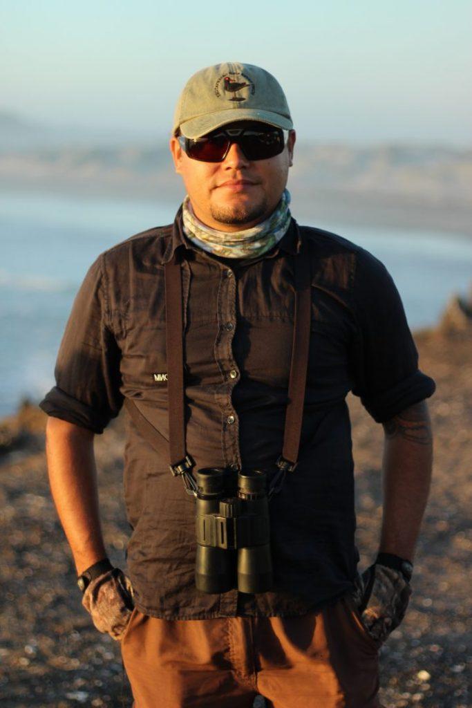 Jonathan Vargas de Terra Peninsular